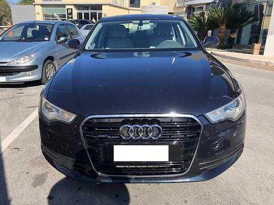 brugt Audi A6 3.0 TDI 245 CV quattro S tronic Business plus