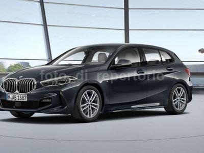 usata BMW 118 Serie 1 d 5 porte M Sport