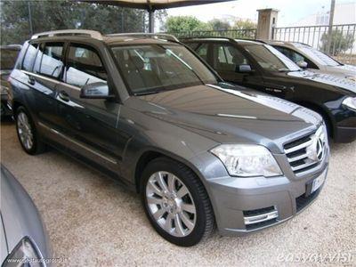używany Mercedes 170 Classe GLK CDI Sport