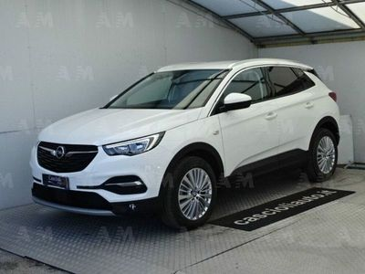 usata Opel Grandland X 1.5 diesel Ecotec Start&Stop aut. Innovation
