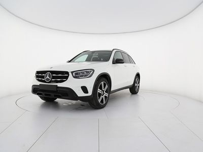 usata Mercedes 200 GLCd Sport 4matic auto