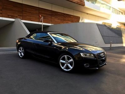 usado Audi A5 Cabriolet 2.0 TDI F.AP.