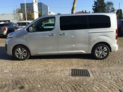 usata Peugeot Traveller 2.0 Bluehdi comp. 180cv Allure S&S EAT8 E6.2