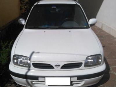 gebraucht Nissan Micra 1ª serie - 1997