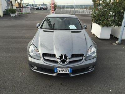 usata Mercedes SLK350 ClasseUsato