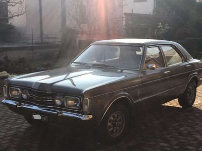 usata Ford Taunus GXL