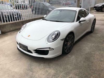 usata Porsche 911 Carrera 4S 991 3.8 Coupé