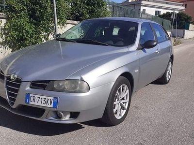 usata Alfa Romeo 156 1.9jtd emotion 2005