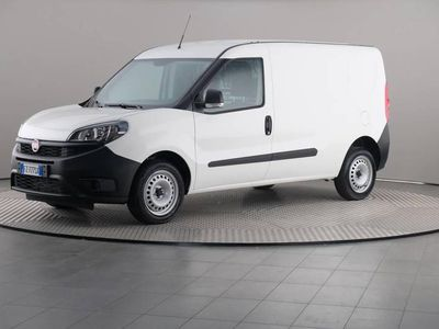 usata Fiat Doblò maxi Lh1 1.4 Natural Power 120cv E6d Business