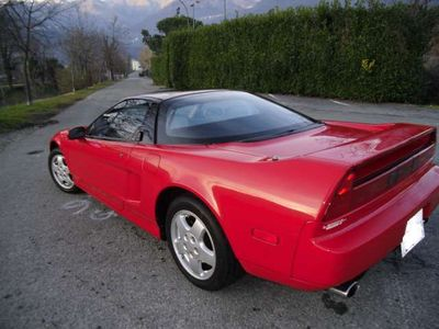 usata Honda NSX 3.0