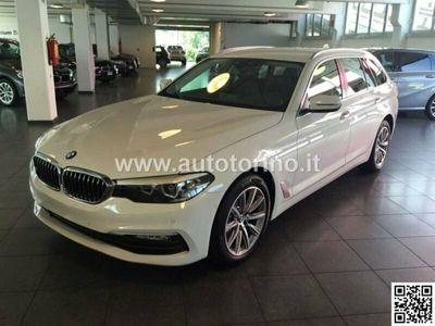 brugt BMW 520 520 d Touring