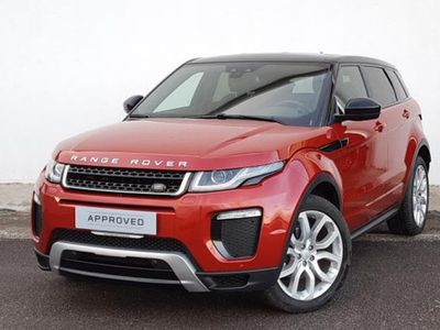 gebraucht Land Rover Range Rover evoque 2.0 TD4 150 CV 5p. SE Dynamic rif. 10821849