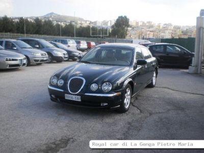 usata Jaguar S-Type (X200-X202) 3.0 V6 24V Executive