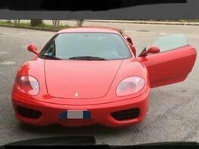 usata Ferrari 360 - 2000