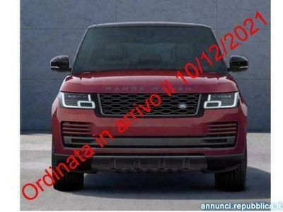 usata Land Rover Range Rover 5.0 SUPERCHARGED AUTOBIOGRAPHY DEL 2020