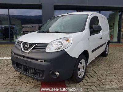 usata Nissan NV250 1.5 dCi 115CV PC-TN Van con eco-...