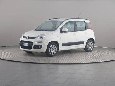 usata Fiat Panda 1.2 69cv Easypower Lounge GPL