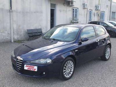 usata Alfa Romeo 147 1.9 JTD M-JET 16V 3 porte Prog.