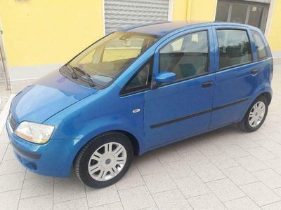 usata Fiat Idea 1.3 MJT 16V Dynamic