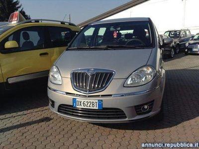 usado Lancia Musa 1.4 Oro Ecochic GPL