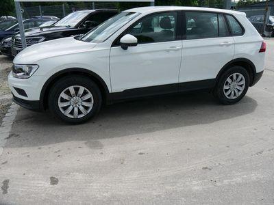 usata VW Tiguan 1.5 Tsi Act Trendline Edition * Winter- & Connectivity-paket * Pdc * Shzg * Tempomat