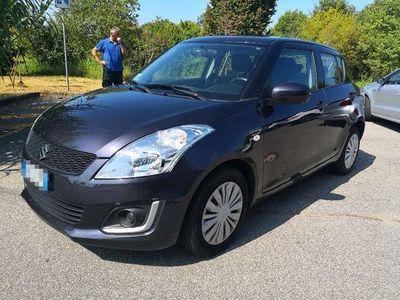 usata Suzuki Swift 1.2 benzina 2WD 5 porte B-Cool Bi-