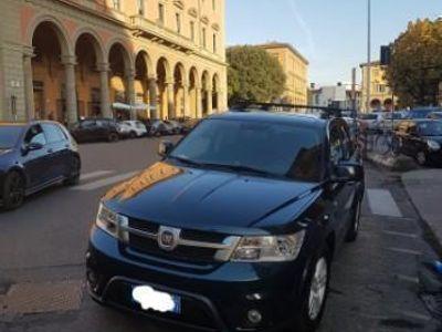 usata Fiat Freemont - 2014