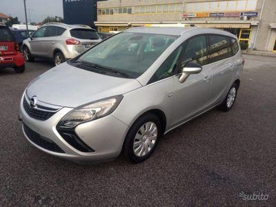 usata Opel Zafira Tourer 1.6 CDTI ECOFLEX 100KW S/S ED