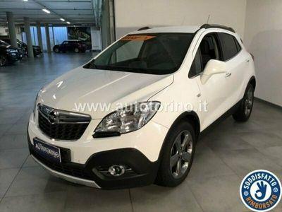 usata Opel Manta mokka 1.4 t. Cosmo s&s 4x4 140cv m6