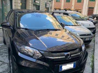 usata Honda HR-V 1.6 i-DTEC Elegance Navi ADAS del 2018 usata a Genova