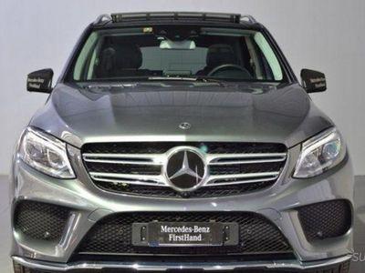 usata Mercedes GLE350 d Aut. 4Matic Premium Plus COMAND Tetto