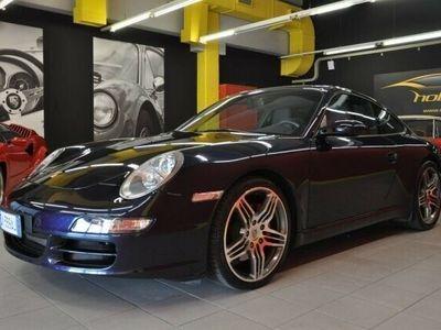 usata Porsche 911 Carrera S ***TIPTRONIC - LIBRETTO SE