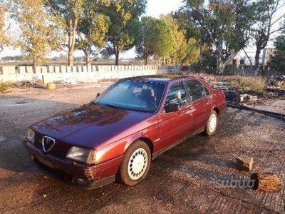 gebraucht Alfa Romeo 164 V6 turbo - 1991