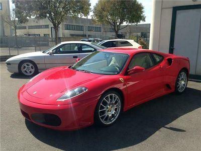 usata Ferrari F430 F1 Challenge