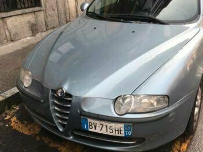 usata Alfa Romeo 147 1.6i 16V T.S. (105 CV) cat 5p. Dist.