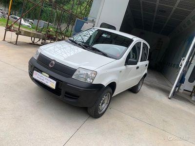 usata Fiat Panda 4x4 1.3 MJT AUTOCARRO 2 POSTI
