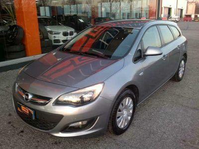 usata Opel Astra Astra Station Wagon1.6 CDTi 110 CV S&S ST Electiv