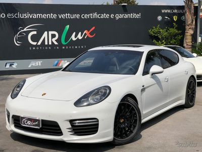used Porsche 911 Turbo S Panamera 4.8Executive 570 CV PDK