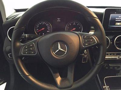 usata Mercedes C180 D Automatic Executive