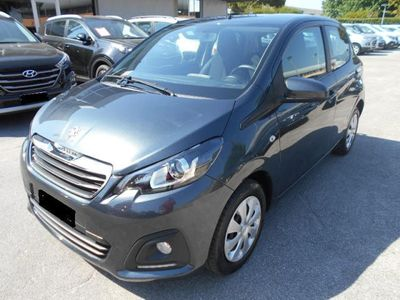 used Peugeot 108 1.0 Vti Active