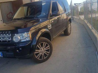 usata Land Rover Discovery 4 3.0 TDV6 211CV SE