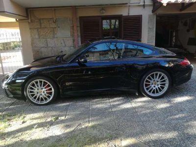 usata Porsche 997 4s