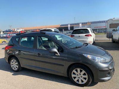used Peugeot 207 1.4 VTi 95CV SW XS Ciel