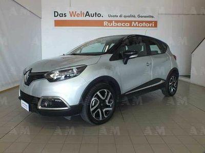used Renault Captur 1.5 dCi 8V 90 CV Live