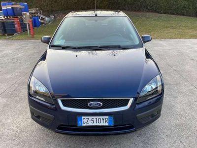 usata Ford Focus Focus Cc2.0 Tdci 136cv S.w. Dpf