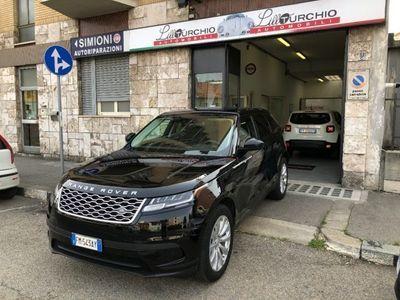 używany Land Rover Range Rover Velar 2.0 TD4 180 CV km 28000! iva esposta