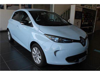 usata Renault Zoe Intens AZIENDALE