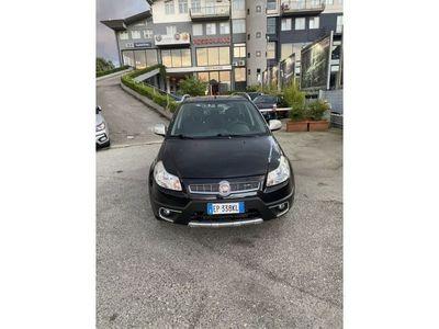 usata Fiat Sedici 2.0 MJT 16V DPF 4x4 Dynamic