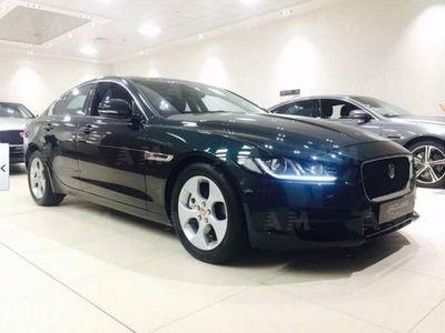 usata Jaguar XE 2.0 D 180CV Auto Pure
