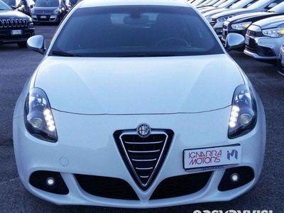 gebraucht Alfa Romeo Giulietta 1.4 Turbo Multiair Distinctive 170CV